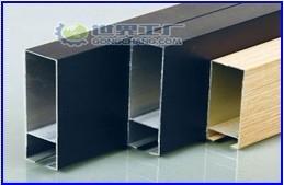 铝方通吊顶 铝方通批发 铝方通价格