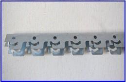 D型条扣专用龙骨